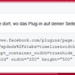 Facebook Sp 2