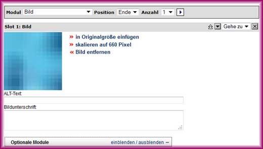 Screenshot Bild